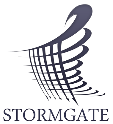 StormGate - Digital Explorations
